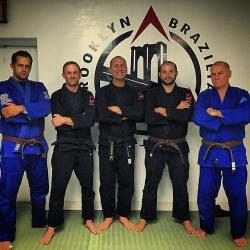 Brooklyn Brazilian Jiu-Jitsu Celebrates 10 Years of Martial Arts Practice