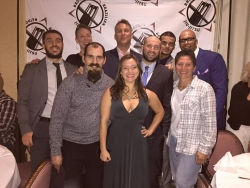 Brooklyn Brazilian Jiu-Jitsu's Dine for a Cause Event Brings Together Over 120 Martial Artists for an Evening of Giving