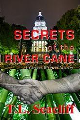 Santa Clara River's Invasive Aquatic Plant Species Featured in New Mystery Thriller Novel