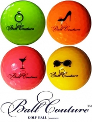 Ball Couture Ushers in Color and Style