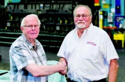 Hercules Machine Tool & Die Expansion Powered by Electrex Industrial Solutions