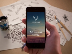 Art Now Has a Platform for Artists, Art Lovers, Galleries, Museums, Journalists, Collectors and Travelers