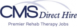 CMS Direct Hire Celebrates National Physical Therapy Month