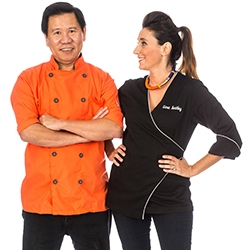 The Malaysia Kitchen for the World Announces Gina Keatley as Spokesperson