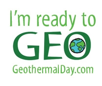 Bosch Thermotechnology Announces National Geothermal Day on October 20