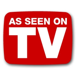 As Seen On TV Relaunches with New Technology, Digital Strategy