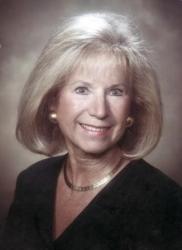 Strathmore's Who's Who Honors Joyce Gordon