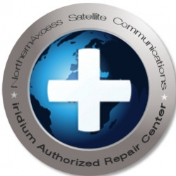NorthernAxcess Appointed as Iridium Authorized Repair Center in the USA