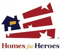 Kennewick Homes for Heroes Affiliate Real Estate Agent Gives Back to Over 100 Heroes and Their Families