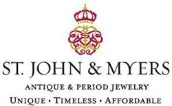 Preferred Jewelers International Welcomes New Member St. John and Myers Jewelry