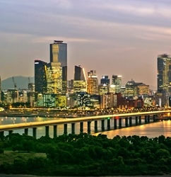Seoul Ranks Top Six in Global Financial Centers Index Among Major Competitors