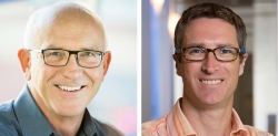 JDavis, a Design Firm Based in Raleigh, NC, Names Larry Zucchino, FASLA to CEO and Neil Gray, AIA to President