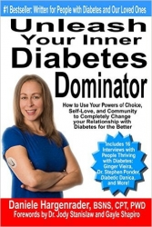 New Book Can Help You Unleash Your Inner Diabetes Dominator
