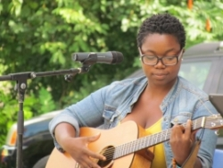 Canadian Crowdfunding Portal, PinUp Camapaigns, Helping Gospel Singer Share Her Music and Message