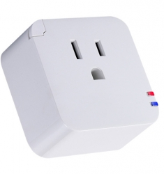 Reset Plug: the Smart Plug That Monitors Your WiFi Router and Resets Power if the WiFi Fails