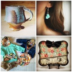 Buy Hoosier Handmade This Saturday