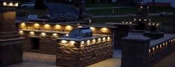 Cambridge Pavingstones® Named Exclusive Master Distributor of i-lighting™ LED Landscape & Hardscape Lighting Systems