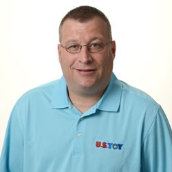 U.S. Toy Company Names Andrew Hennessey National Account Sales Manager