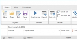 ApexSQL Data Diff 2016 Released