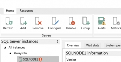 ApexSQL Monitor 2016 Released