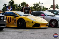 Florida Gumball Rally Announces Dates for Statewide Road Rally in March