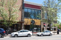 Kent Properties Real Estate Group Acquires 4,600 SF Downtown Building in Traverse City