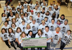 SunFrog Shirts Raises Over $5,500 for Cancer Research in November