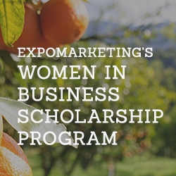 ExpoMarketing Announces Women in Business Scholarship Winners