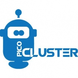 So Much for Futuristic Droids: PicoCluster Boasts World-Changing Robot