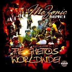 Great Independent Album - Inspire 2 (Redemption of the Ghettos Worldwide)