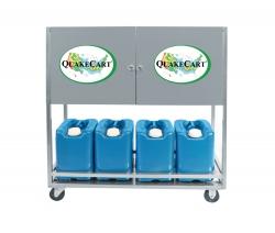 QUAKECART-Disaster Survival Carts