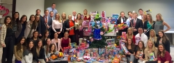Insight Global Gives Back