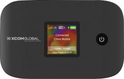 XCom Global Launches New Award-Winning Hotspot and Service Plan