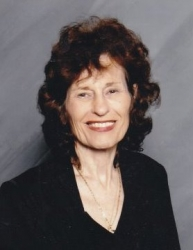 Strathmore's Who's Who Honors Marilyn A. Tsilimparis as 2016 Professional of the Year