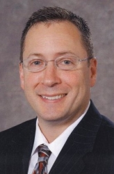 Jerry W. Pratt, M.D. Honored as 2016 Professional of the Year