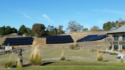 Sonoma Academy Makes the Switch to Solar - Sonoma County School Goes Green, Saves Money