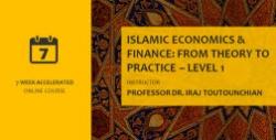 Yurizk Academy Launches New Islamic Economics Course with Award Winning Author & Islamic Economist