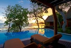 Namale Resort & Spa Named in TripAdvisor's Top 1% for 2016