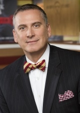 DallasHR Names Tony Bridwell 2015 HR Executive of the Year