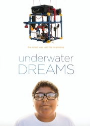 CUE Will Present Screening of Underwater Dreams at 2016 National Conference
