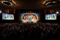 Writers of the Future Volume 32 Achievement Awards Event Set for April 10 at Wilshire Ebell Theatre in Los Angeles