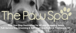 The Paw Spa in Thornwood, NY Introduces Self-Wash Dogs Baths for 25% Off Through January