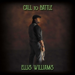 This is the Call! New Release by Ellis Williams