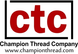 Champion Thread to Market Vipac Vinyl Packaging in Bedding and Fashion Market
