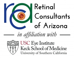 Dr. Ashleigh Levison Joins Retinal Consultants of Arizona