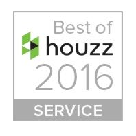 Myles Nelson McKenzie Design of Newport Beach, California Awarded Best Of Houzz 2016