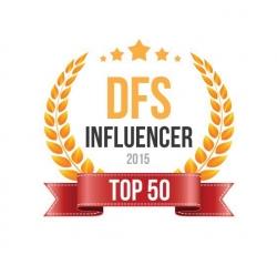 PlayingLegal.com Announces Top 50 Fantasy Sports Influencers of 2015