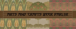 Arts and Crafts Beer Parlor Opening 2nd Location