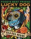 Lucky Dog Hot Sauce