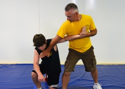 Martial Arts and Self-Defense Expert Introduces Book and On-Line Instruction to Teach Personal Safety Skills
